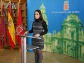 Cooperación promociona las ONGDs del municipio con actividades todos los meses del año