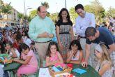 Puerto Lumbreras se unirá a la Red de Escuelas Sostenibles de la Región de Murcia
