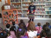 Libros gigantes para fomentar la lectura y la creatividad de los más pequeños