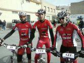 El CC Santa Eulalia comienza oficialmente la temporada en diversas pruebas en Murcia y Albacete