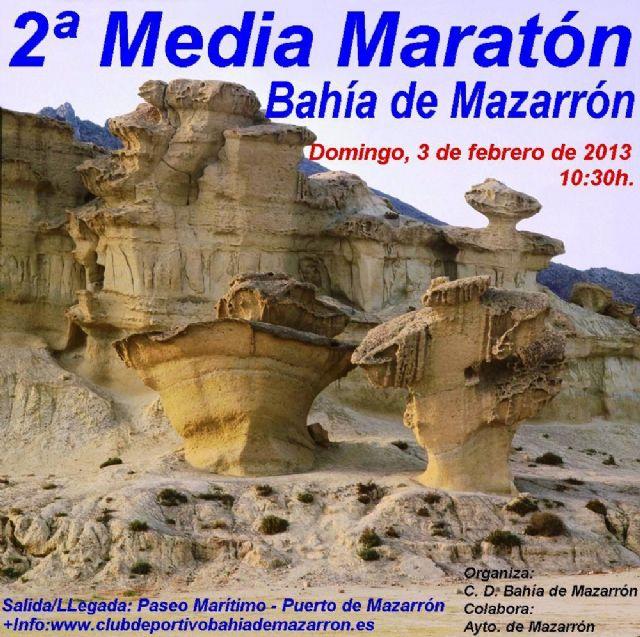 La II Media Maratón