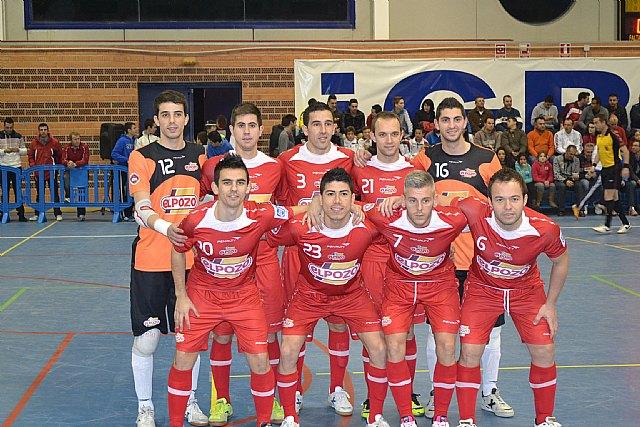 ElPozo Murcia gana la III Copa Presidente de Fútbol Sala de la FFRM - 1, Foto 1