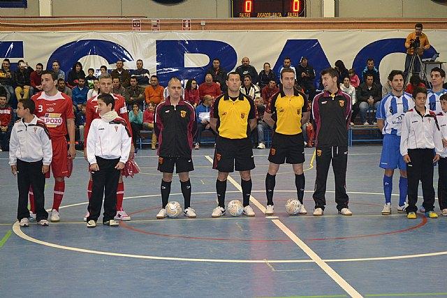 ElPozo Murcia gana la III Copa Presidente de Fútbol Sala de la FFRM - 3, Foto 3
