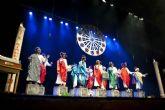 Los Singuangos cumplen 25 años con el Carnaval de Cartagena