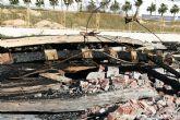 La nueva Piscina Climatizada de Alguazas renace de sus cenizas