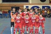 ElPozo Murcia gana la III Copa Presidente de Fútbol Sala de la FFRM