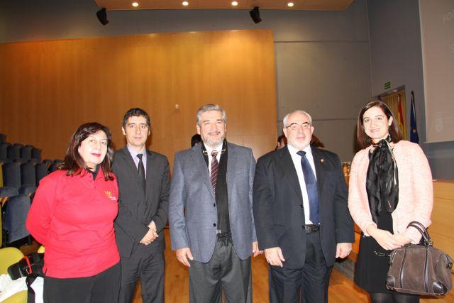 El grado en Turismo de la UCAM abre sus fronteras a Paraguay - 1, Foto 1