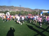 Varios centros de enseñanza de Toatana participaron en la final regional de campo a través de Deporte Escolar infantil, cadete y juvenil