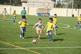 Publicados los horarios de la XIII Jornada de la Liga Local de Fútbol Base