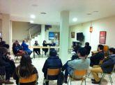 La Ejecutiva del Partido Popular expresa su apoyo a las acciones encaminadas por el equipo de Gobierno para ofrecer un mejor servicio al ciudadano