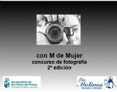 """Igualdad busca la imagen de la mujer pinatarense en el concurso fotográfico """"Con M de Mujer"""""""