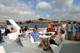 La alcaldesa de Cartagena firma un acuerdo con Renfe para la promoción de la ciudad