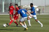 Molde 3-1 Shanghai East Asia