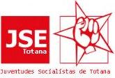 Juventudes Socialistas de Totana respaldan las propuestas del PSOE en materia de desempleo