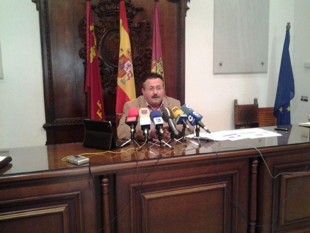El PSOE expresa su preocupación ante las dudas surgidas respecto al proyecto de soterramiento del AVE - 1, Foto 1