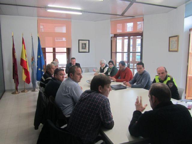Trabajo conjunto con nuestros empresarios - 2, Foto 2