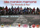 El Bike Maratón Memorial Luis Fernández de Paco se celebrará el 3 de marzo