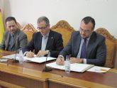 Enel Sole y Endesa se adjudican el contrato de iluminación pública de Abarán