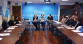 El PP impulsará el desarrollo de la Región a través de la cultura