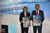 Ocio, deporte y tradición centran la oferta turística de San Pedro del Pinatar en Fitur