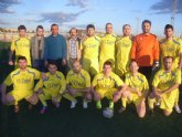 El equipo Uclident recupera el liderato en Primera División de la Liga de Fútbol Aficionado Juega Limpio