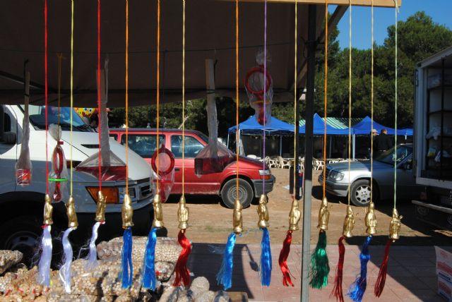 San Blas volverá a convocar a  miles de personas en la pinada de Santiago de la Ribera este fin de semana - 2, Foto 2