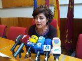 Las ayudas aprobadas por la Mesa Solidaria para las familias lorquinas afectadas por los terremotos suponen la cuantía de 3.662.588,7 euros