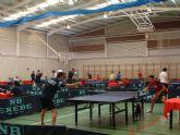 Lorca acoge mañana sábado las finales regionales de Ajedrez y Tenis de Mesa del Programa de Deporte Escolar