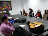La Concejalía de Juventud amplia la duración de los cursos de idiomas a 35 horas