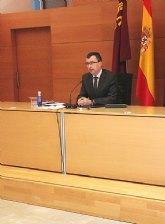 El Gobierno regional se adhiere al Fondo de Liquidez Autonómico por un importe de 630 millones