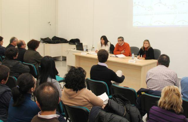 El Ayuntamiento pone en marcha el programa 'Itinerarios Personales hacia el Empleo' para promover la inserción laboral - 1, Foto 1