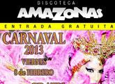 Carnaval Amazonas