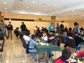 El tenis de mesa y el ajedrez de Alguazas dan mucho juego