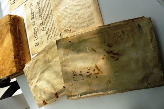 El Archivo Municipal suma al Proyecto Carmesí las Actas Capitulares del siglo XVIII - 2, Foto 2