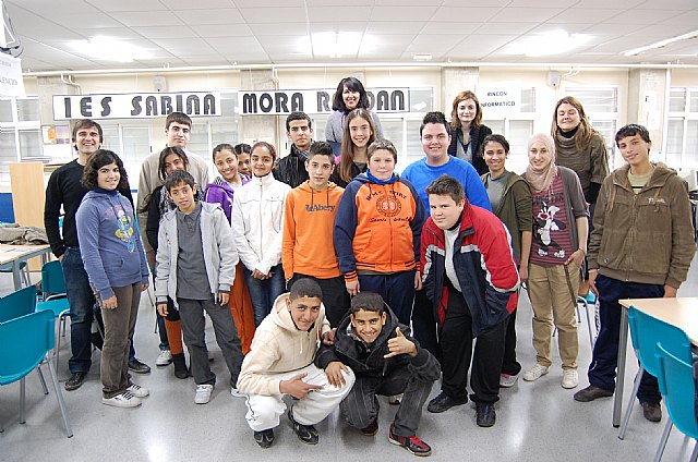 """El festival de cortos para la integración """"Andoenredando"""" destacado como ejemplo de integración de inmigrantes por una importante fundación canadiense - 1, Foto 1"""
