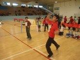 La Concejalía de Deportes organiza mañana la fase local de jugando al atletismo de Deporte Escolar alevín