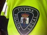 La Policía Local detiene a un individuo por un presunto delito de usurpación del estado civil que conduciá sin permiso