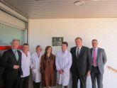 Inaugurada la gran ampliación del Centro de Salud de La Unión