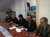 La Fundación de Estudios Médicos de Molina de Segura (FEM), firma un convenio de colaboración con la Academia de Ciencias de la Región de Murcia