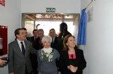 El nuevo centro de día de AFADE en Alcantarilla abre sus puertas con 32 plazas para enfermos de Alzheimer
