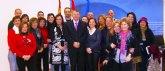 El director general de Personas con Discapacidad se reúne con concejales de Servicios Sociales