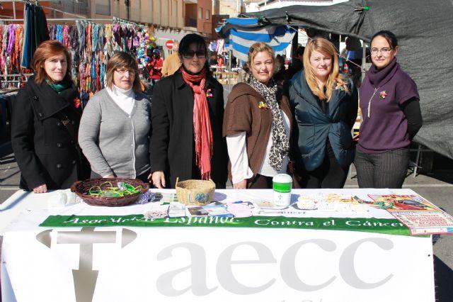La AECC informa a los ciudadanos de sus actividades e iniciativas - 1, Foto 1