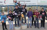 Campeonato regional de automodelismo en Puerto Lumbreras