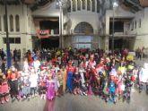 Gran carnaval de 'La Unión Patina'