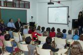 El Ayuntamiento y el Hospital de Molina organizan una Jornada sobre el Cuidado de la Espalda en Escolares