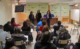 Una veintena de jóvenes desempleados se forman como monitores socioculturales en Puerto Lumbreras