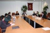 Una mayor involucración y colaboración de las fuerzas de seguridad para que desciendan los delitos en Torre-Pacheco