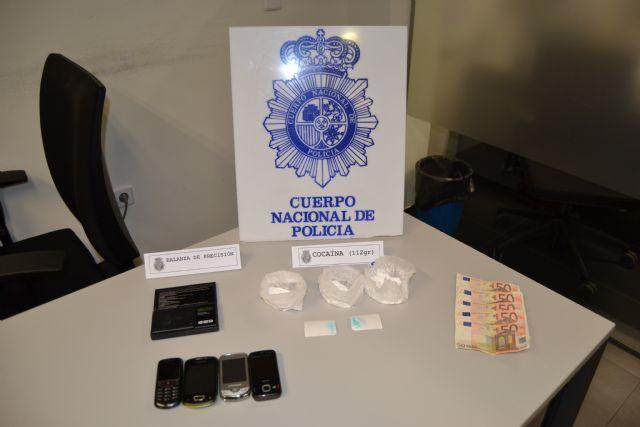 Continúa la presión policial al tráfico de drogas, con la detención de tres personas en la localidad de Torre Pacheco - 1, Foto 1