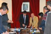 El alcalde de Mula presidir� la Mancomunidad de Servicios Tur�sticos de Sierra Espuña durante los pr�ximos nueve meses