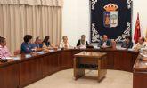 El Ayuntamiento de Puerto Lumbreras se adhiere al Fondo Social de Viviendas creado por el Estado para familias desahuciadas